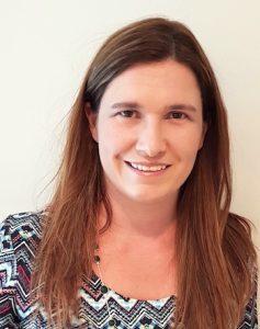 Dr Antoinette Miric